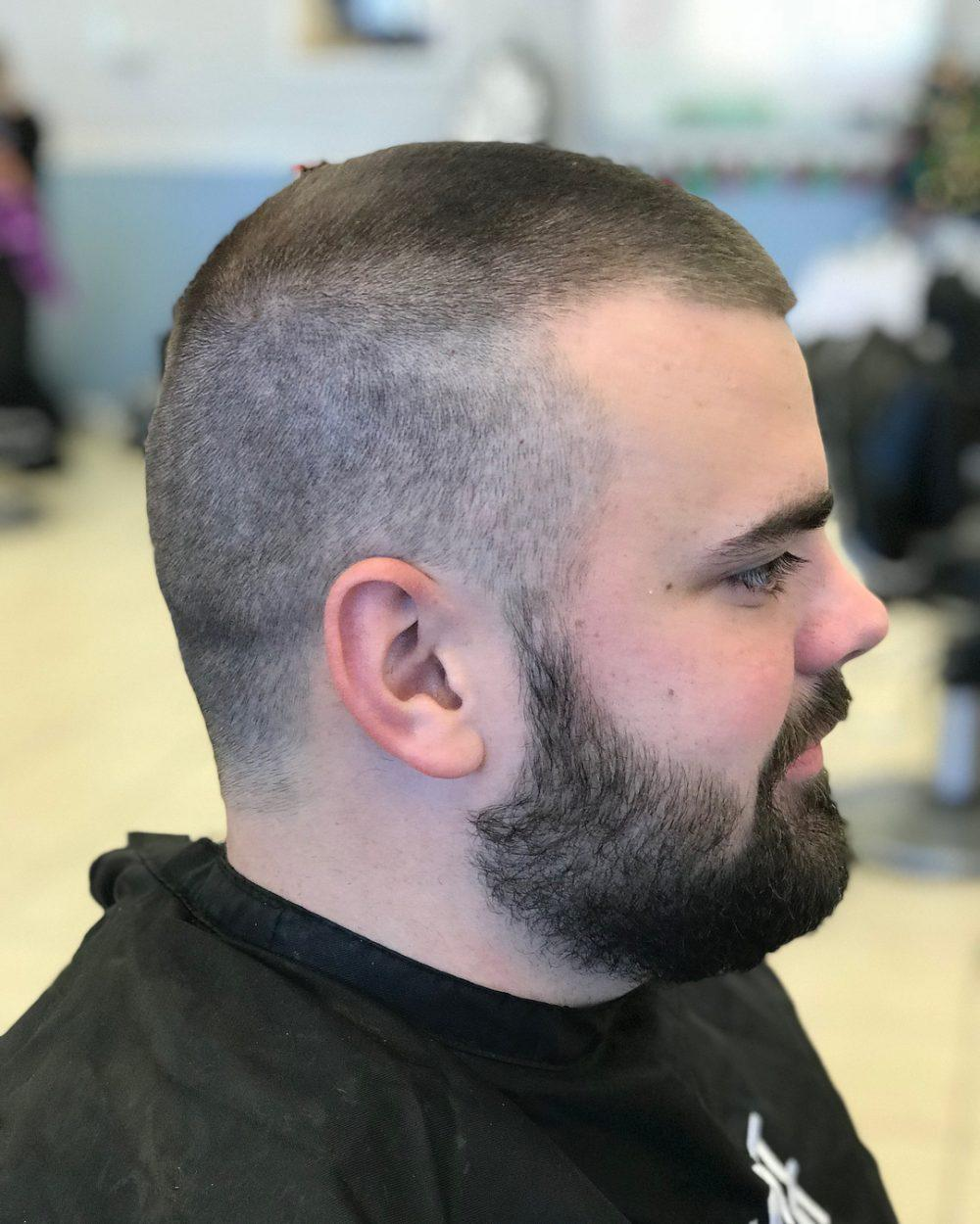 The Best 49 Coolest Short Haircuts For Men In 2018 Pictures