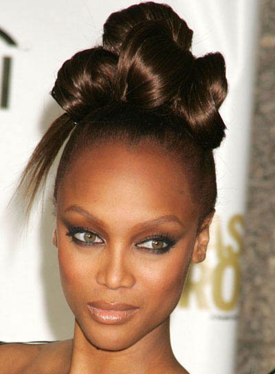 The Best Party Hairstyles For Oblong Faces Beauty Riot Pictures