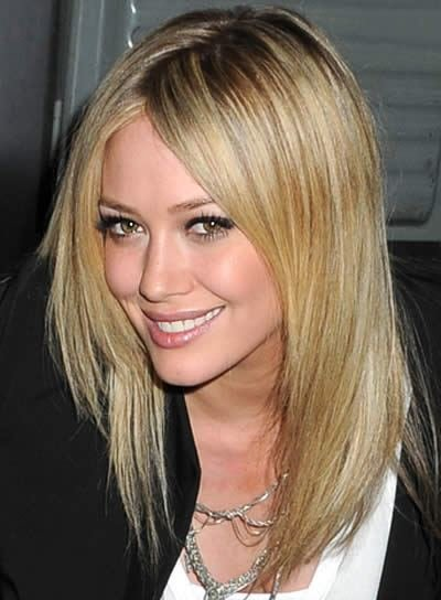 The Best Medium Layered Hairstyles For Oval Faces Beauty Riot Pictures