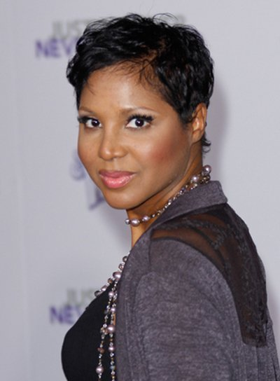 The Best Toni Braxton Beauty Riot Pictures