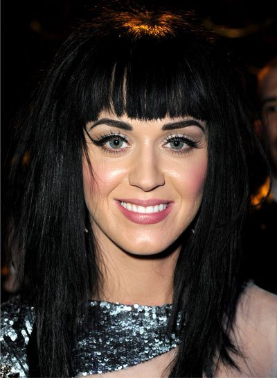 The Best Black Hairstyles With Bangs Beauty Riot Pictures