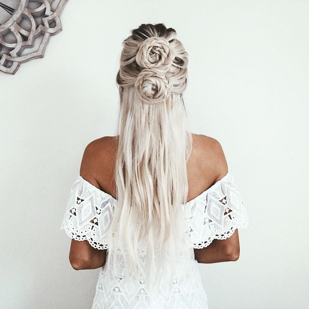 The Best 17 Unique Prom Hairstyles That Will Make Sure You Totally Pictures