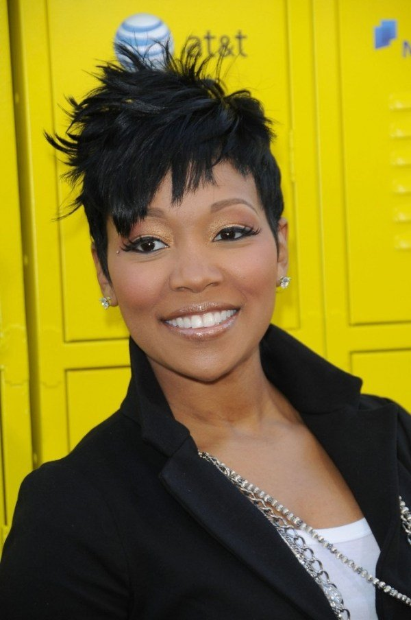 The Best 30 Short Hairstyles For Black Women Pictures