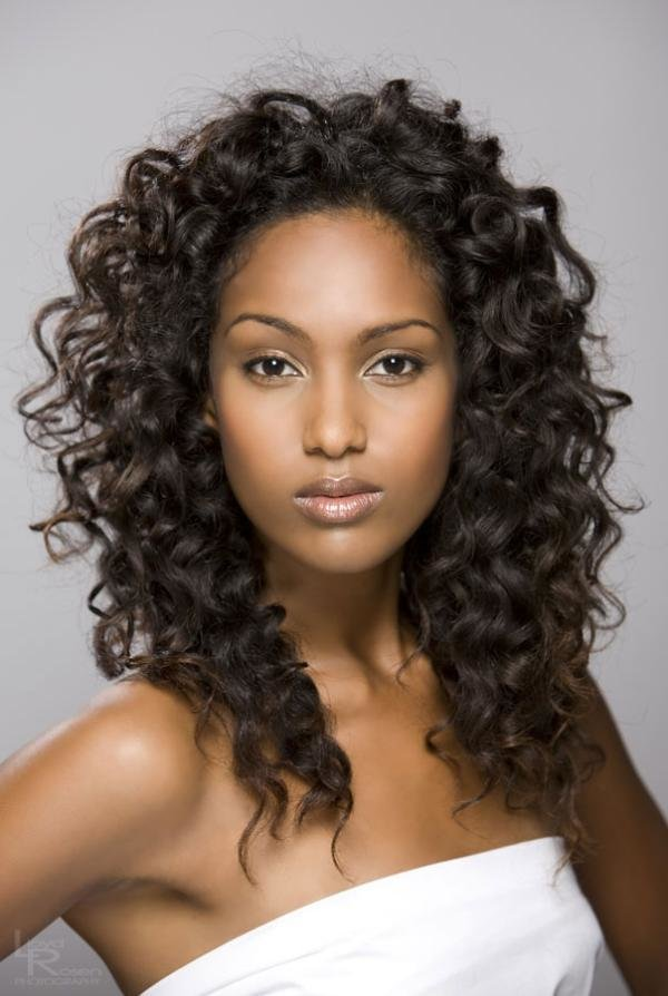 The Best 35 Great Natural Hairstyles For Black Women Pictures Slodive Pictures