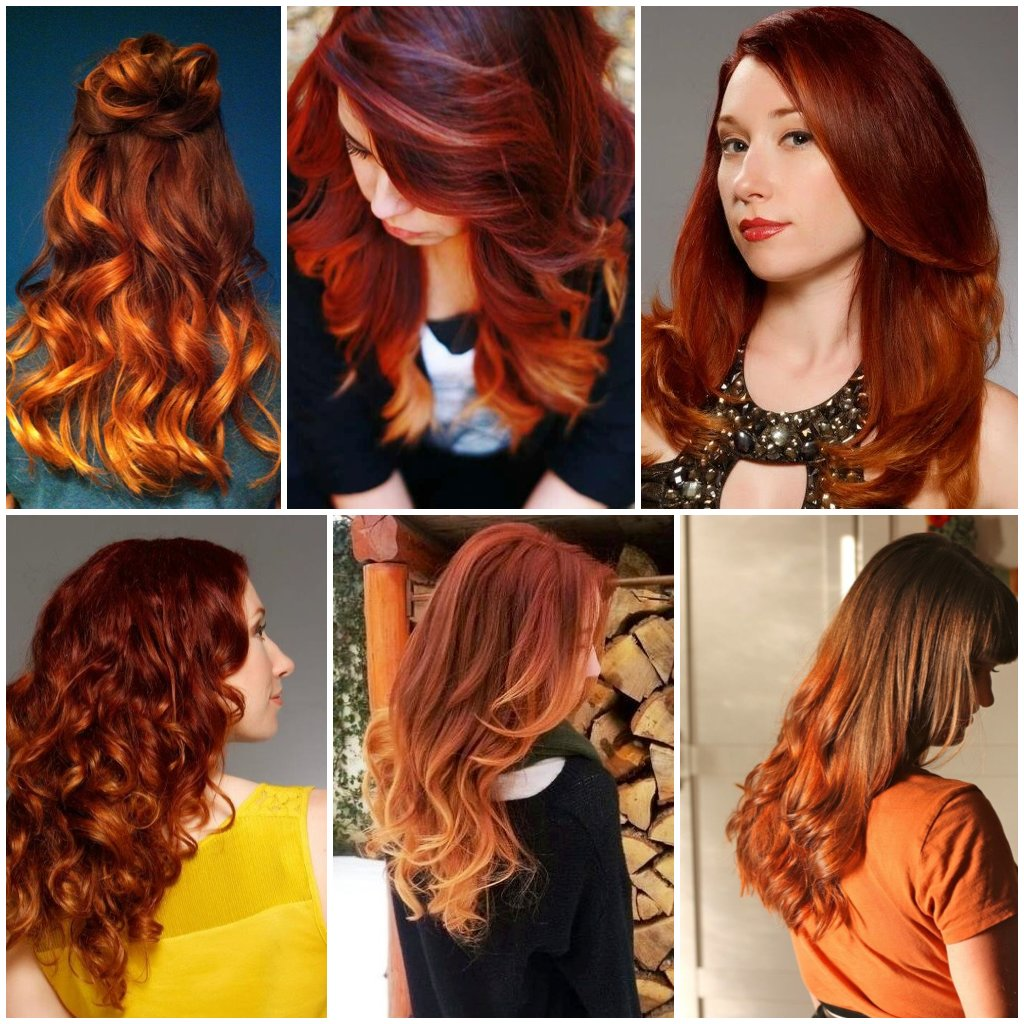 The Best Stylenoted Hair Color Trend Pictures