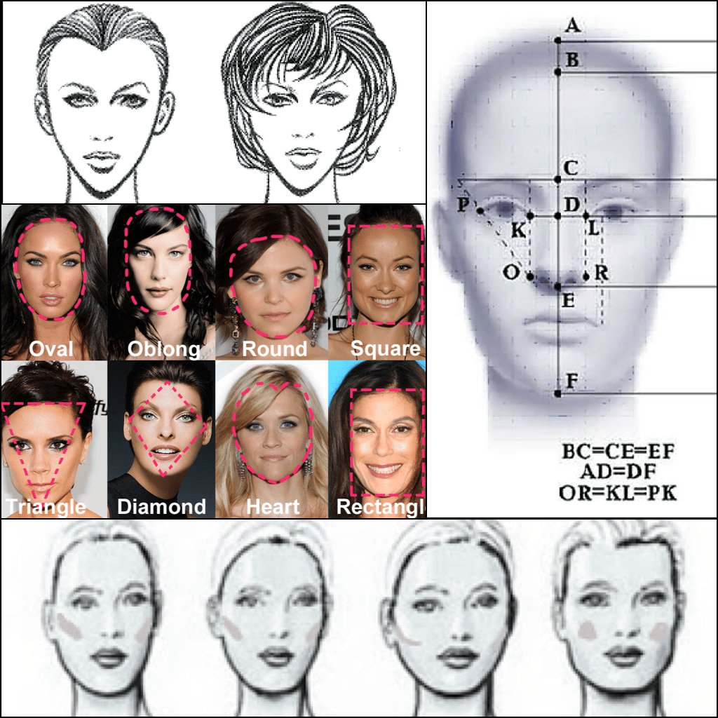 The Best Stylenoted Face Shape Pictures