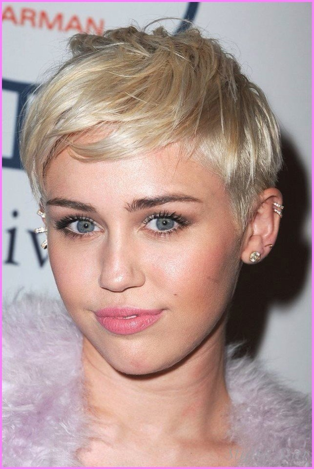 The Best Miley Cyrus Hairstyles And Best Beauty Looks 2019 Stylesstar Com Pictures