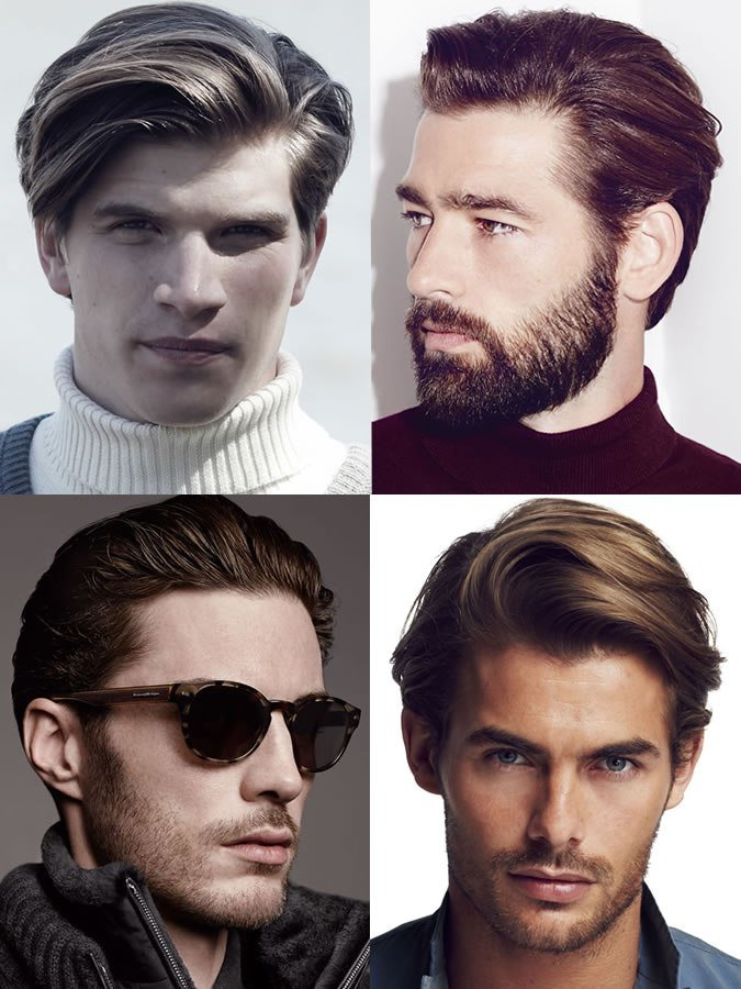 The Best How To Choose The Right Haircut For Your Face Shape Fashionbeans Pictures