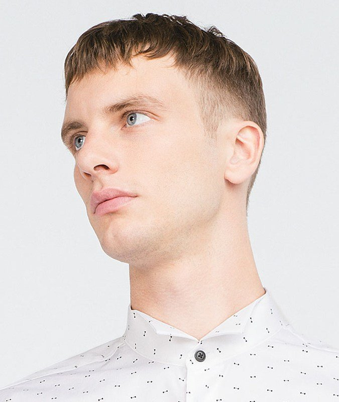 The Best Drop Fade Haircuts – What They Are And Why You Need One Pictures