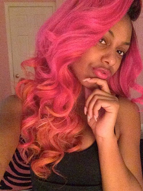 The Best Bahja Rodriguez S Hairstyles Hair Colors Steal Her Style Pictures