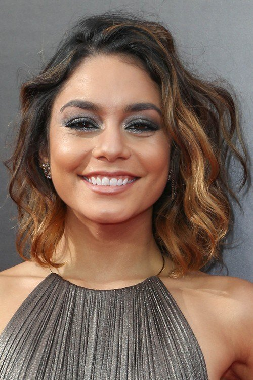 The Best Vanessa Hudgens Hairstyles Hair Colors Steal Her Style Pictures