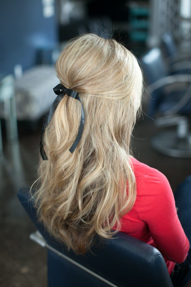 The Best Pretty Simple Put A Bow On It Camille Styles Pictures