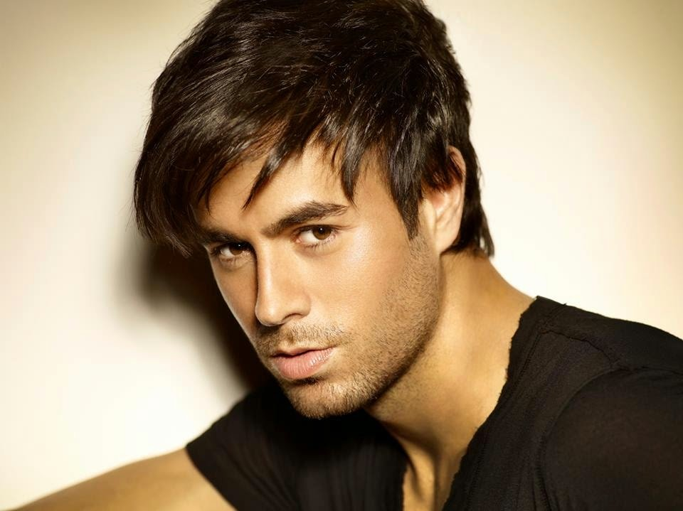The Best Enrique İglesias Hairstyles Men Hair Styles Clothing Pictures