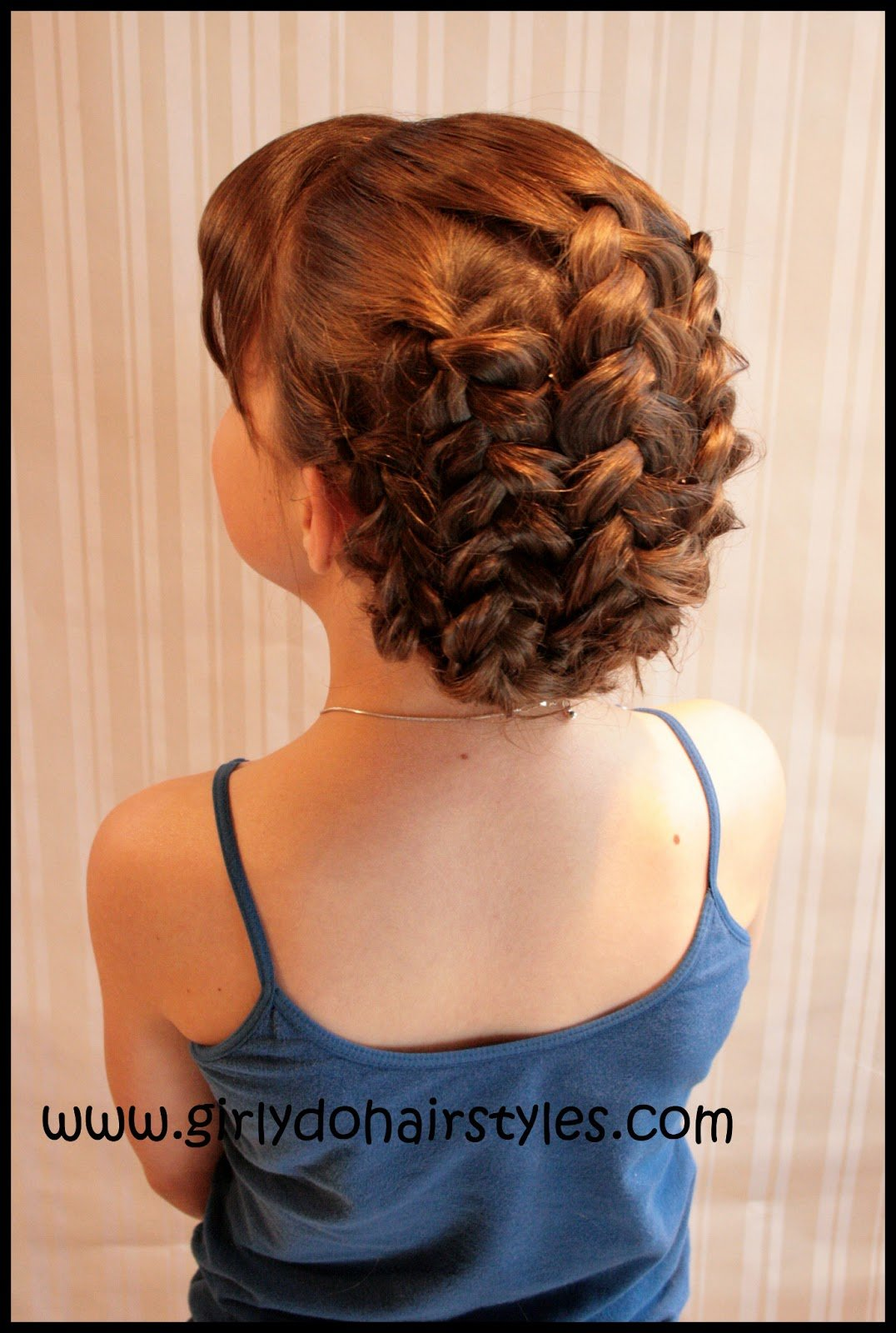 The Best 13 Spring Hairstyles Hairstyles For Girls Princess Pictures