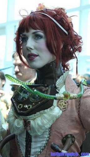 The Best Chronicle Of A Lady Steampunk Hairstyles For Short Hair Pictures