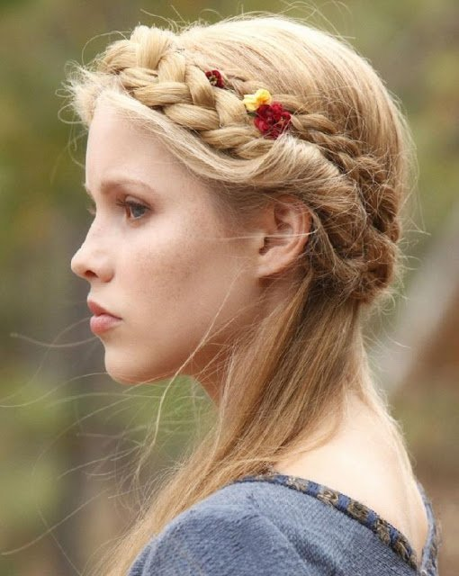 The Best Awesome Hairstyles For Girls For School Photo Gallery Of Pictures