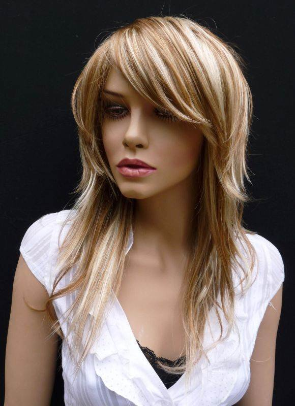 The Best As Brown Blonde Hair With Blond Highlights International Pictures