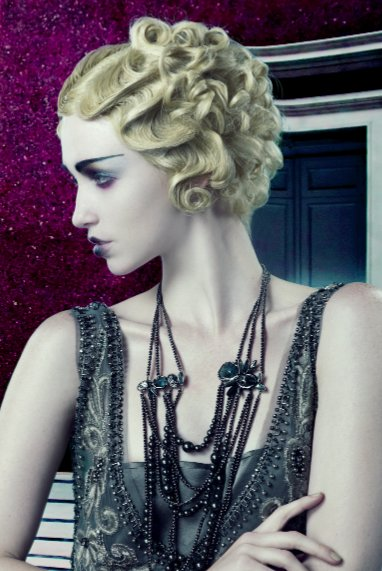 The Best Hair Styles How To The New Gatsby From Naha Beauty Pictures