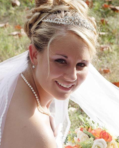 The Best Wedding Tiara Hairstyles Wedding Hairstyles With Veil Pictures