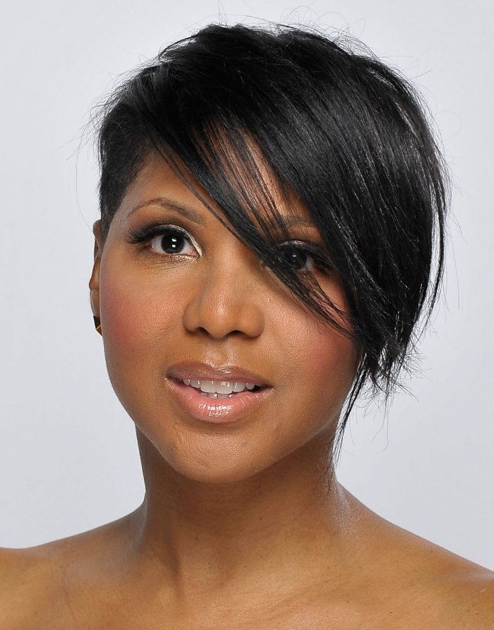 The Best H Hairstyles Short Black Hairstyles Pictures