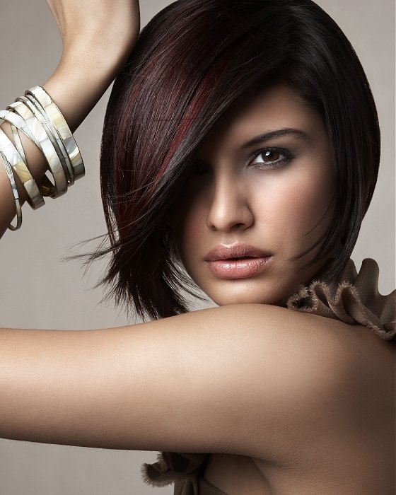 The Best Haircuts Hairstyles 2012 Short Hair Color Ideas 2012 Pictures