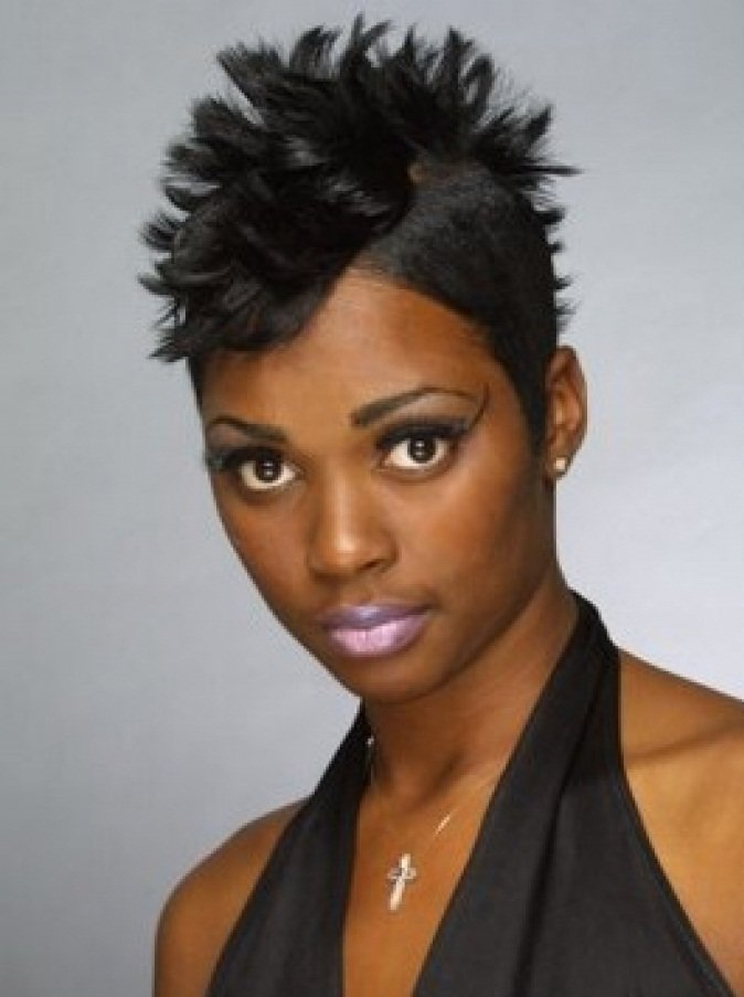 The Best Medium Haircuts For Women May 2012 Pictures