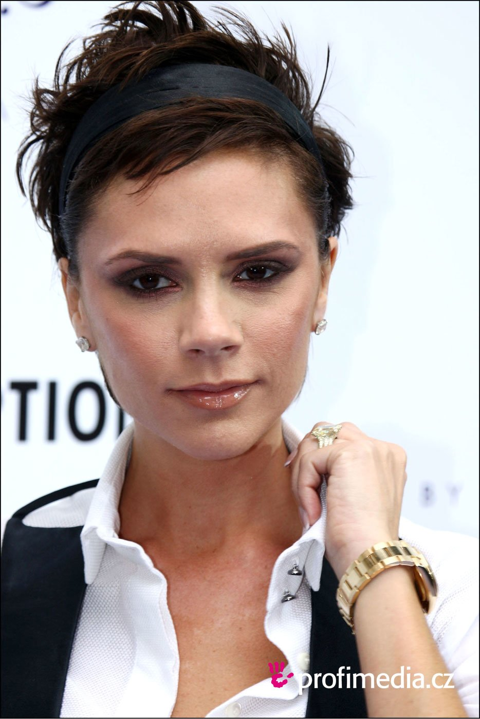 The Best Celebrity Hairstyles Victoria Beckham Hairstyle Preview Pictures