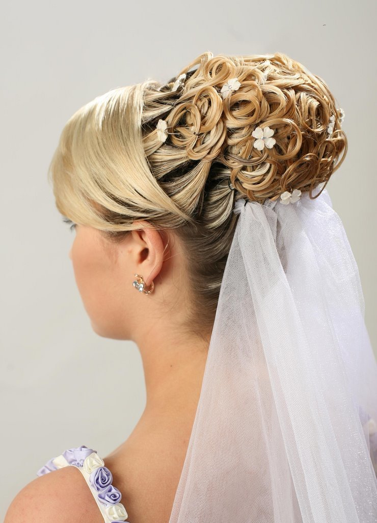 The Best Wedding Hair Hairstyles News Wedding Hair Pictures