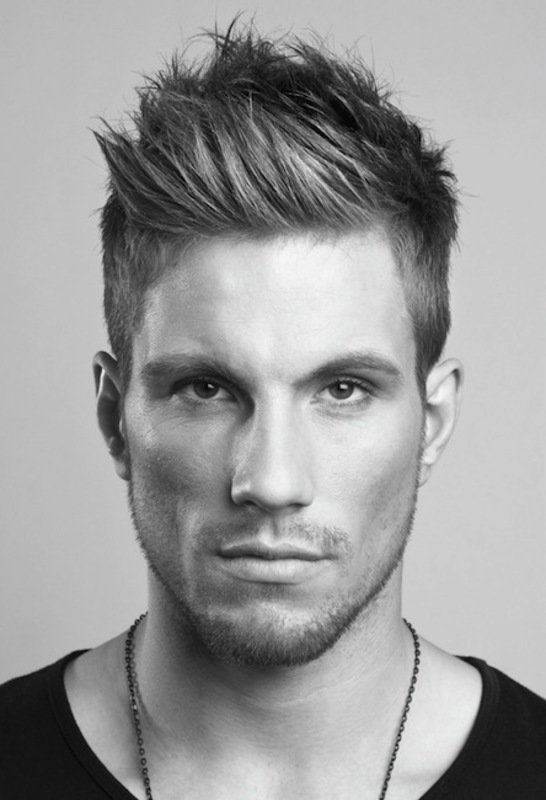The Best Hot Trends For Men S Hairstyles Latest Hairstyles Pictures