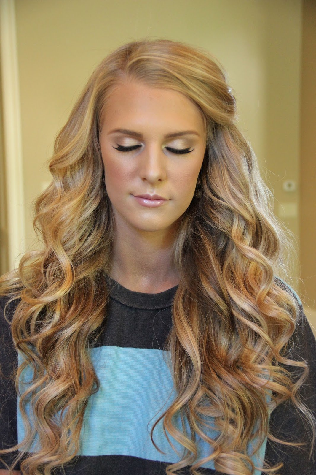 The Best I Wish My Hair Could Look Like Hers Hair Pinterest Pictures