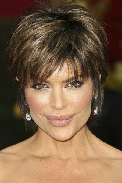 The Best Tokleistro Lisa Rinna Hairstyle Pictures