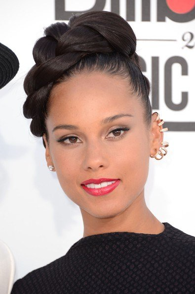 The Best Braided Updos For Black Women – The Style News Network Pictures
