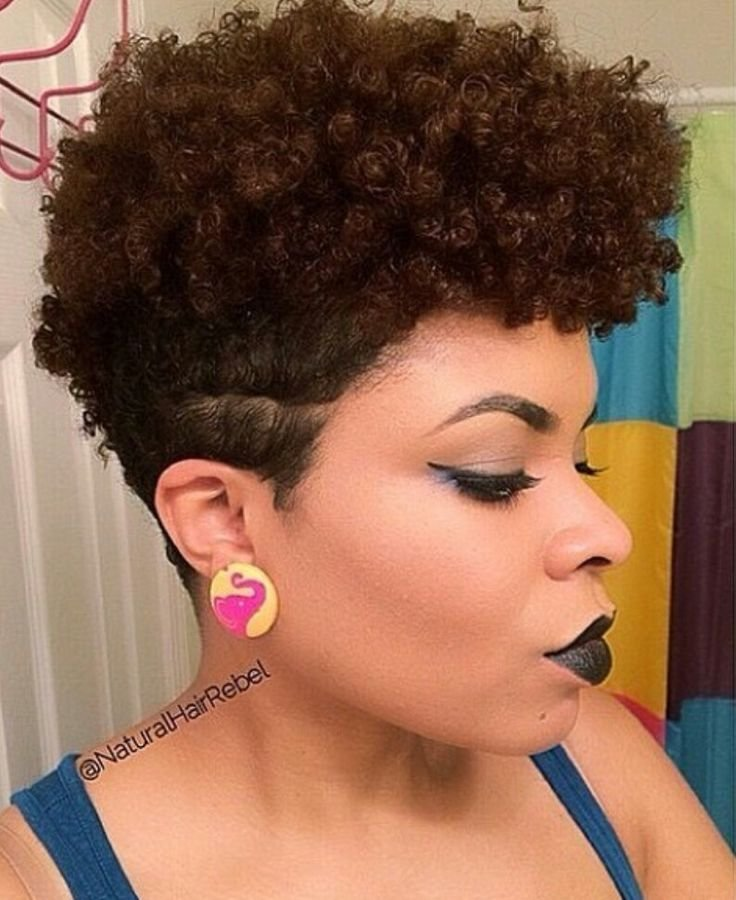 The Best Twa Natural Hair Inspirations – The Style News Network Pictures