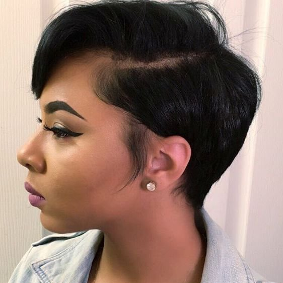 The Best 40 African American Short Hairstyles Part 9 Pictures