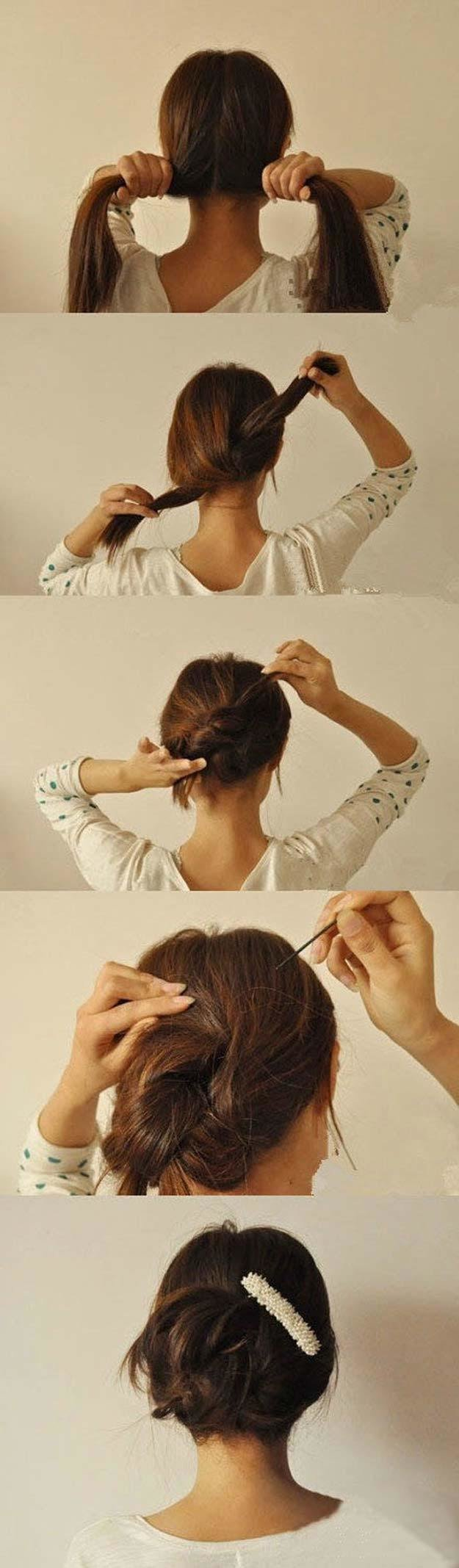 The Best 36 Best Hairstyles For Long Hair Diy Projects For Teens Pictures