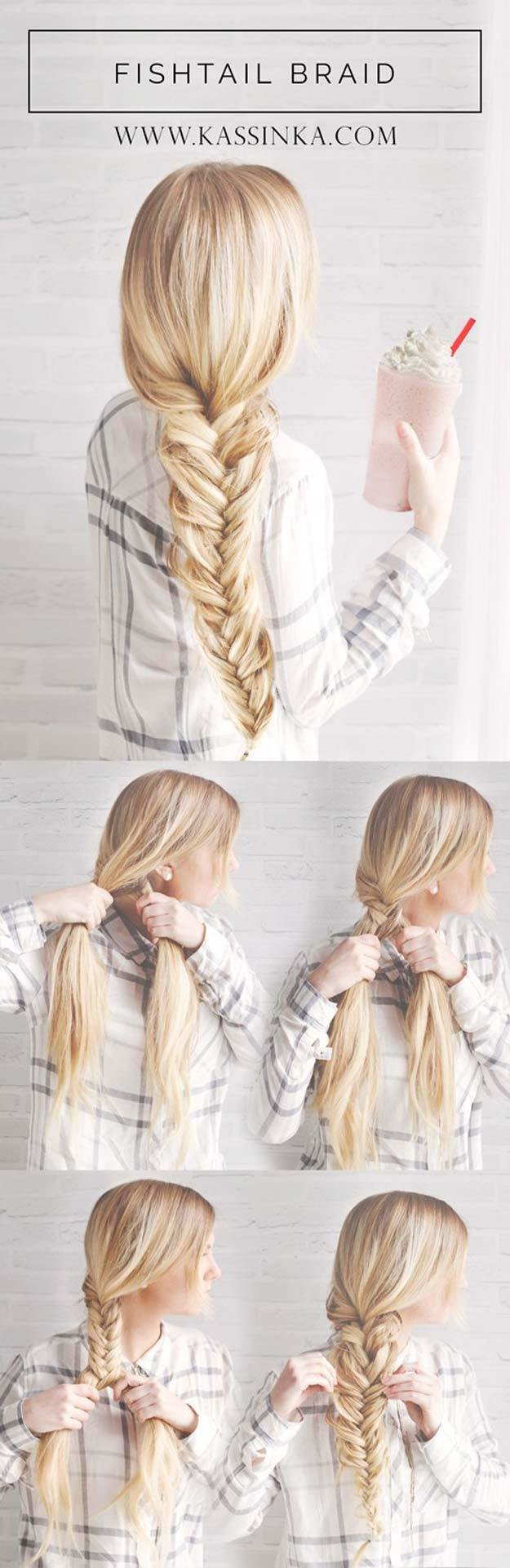 The Best 40 Of The Best Cute Hair Braiding Tutorials Diy Projects For Teens Pictures