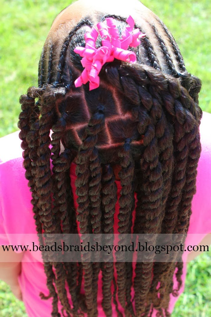 The Best Beads Braids And Beyond Cornrows Twists Hearts Oh My Pictures
