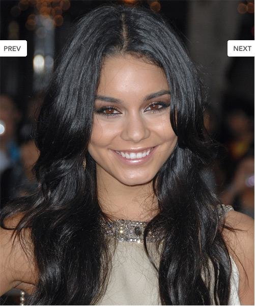 The Best Hannah Montana Vanessa Hudgens Hairstyle Pictures
