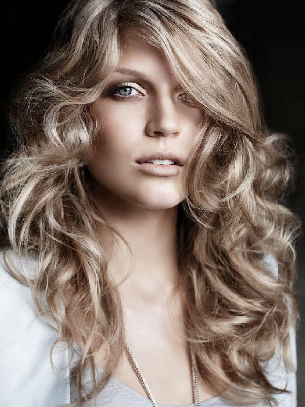 The Best Hairstyles For Long Hair Women Pinterest Hair Fashion Style Color Styles Cuts Pictures