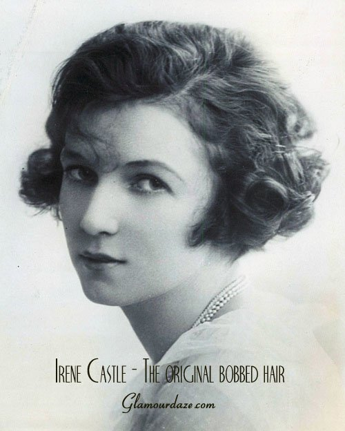 The Best The 1920S Flapper Hairstyle Revolution Glamourdaze Pictures