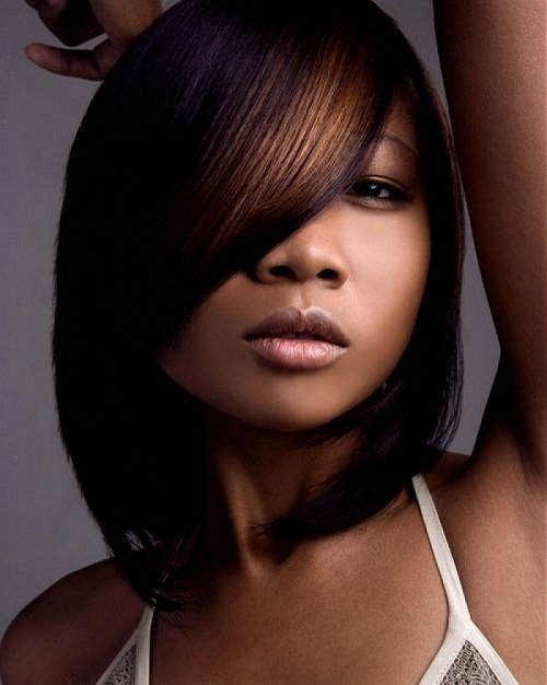 The Best African American Hairstyles Trends And Ideas Layered Pictures Original 1024 x 768
