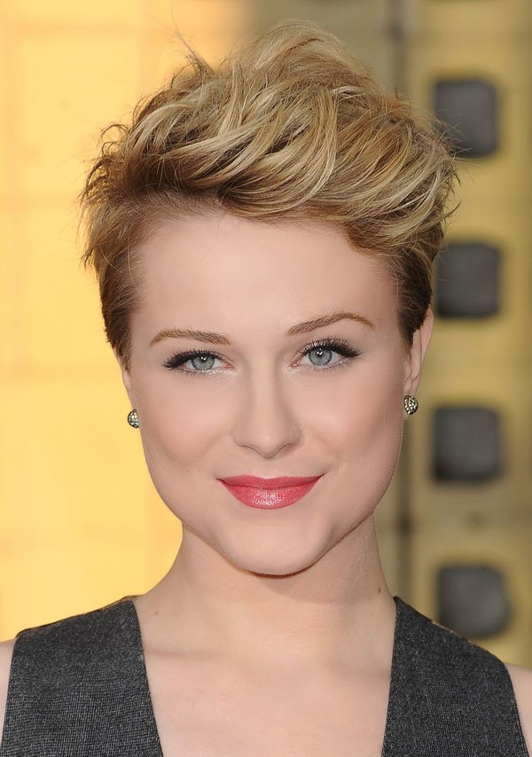 The Best The 10 Most Inspiring Short Haircuts Pictures