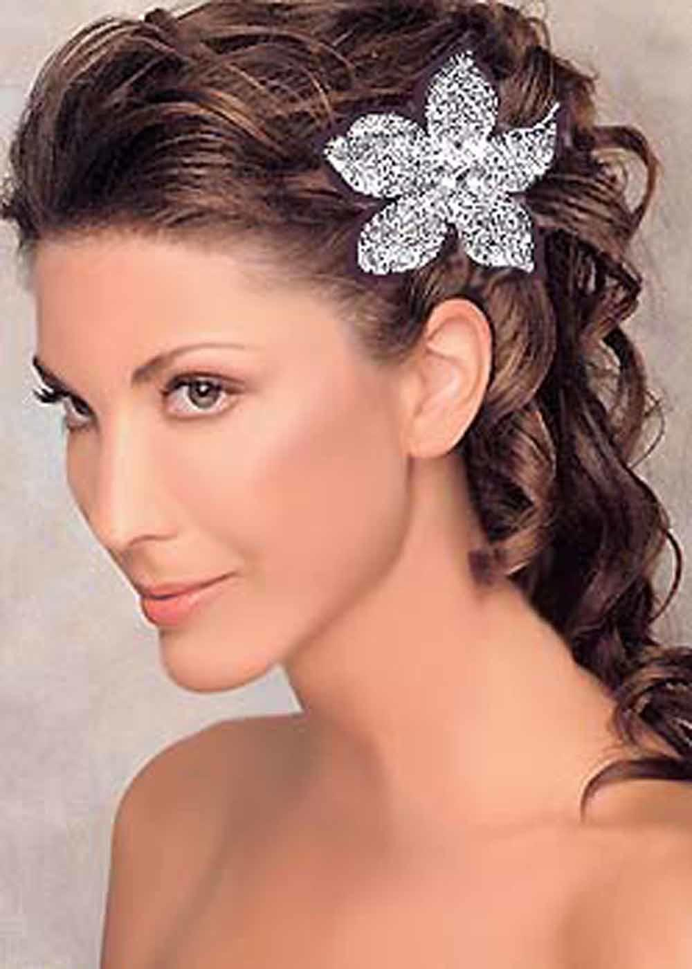 The Best Style Maddie Bridal Hairstyles Pictures