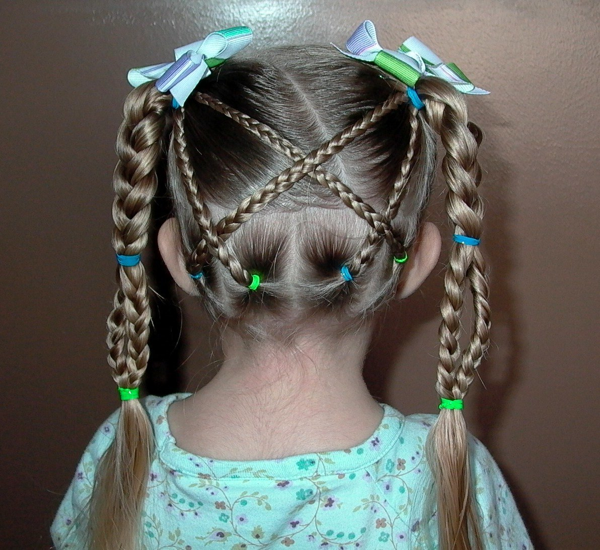 The Best Braids For Little Girl S Hair Everything About Fashion Pictures