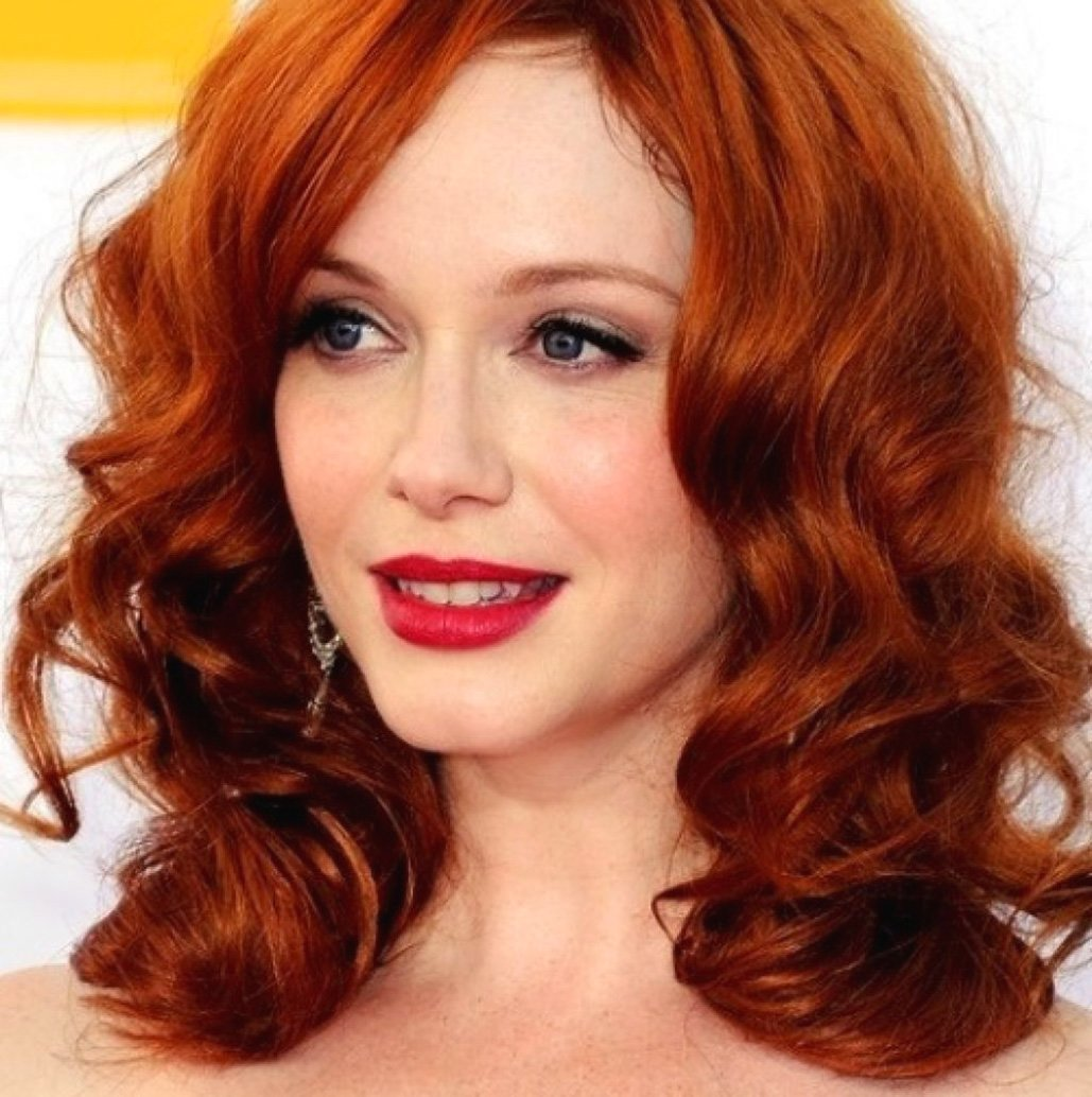 The Best Auburn Hair Color Top Haircut Styles 2017 Pictures