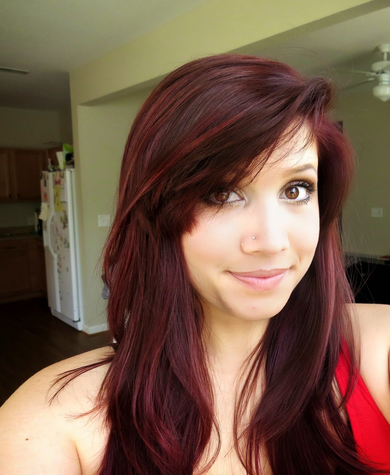 The Best The Eagals Nest How To Dye Your Hair Purple Pictures