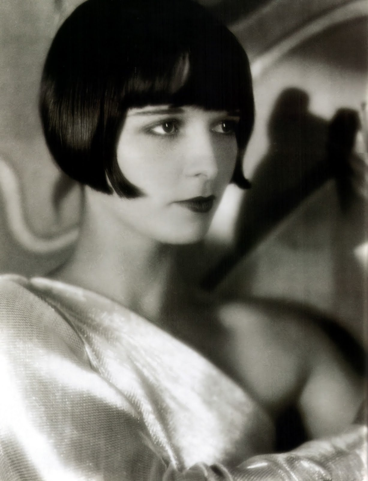 The Best 1920 S Hairstyles The Bob Pictures
