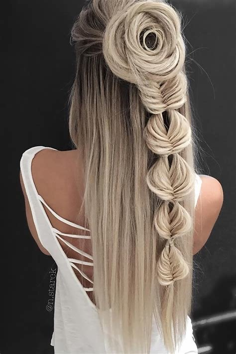 The Best Trubridal Wedding Blog Wedding Hair Archives Trubridal Pictures