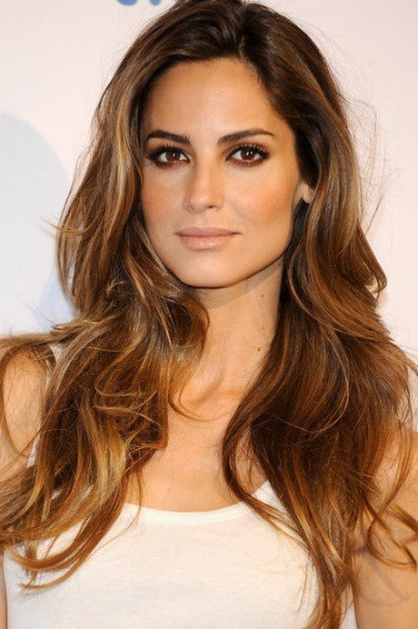 The Best Hairstyles For Hispanic Women Pictures