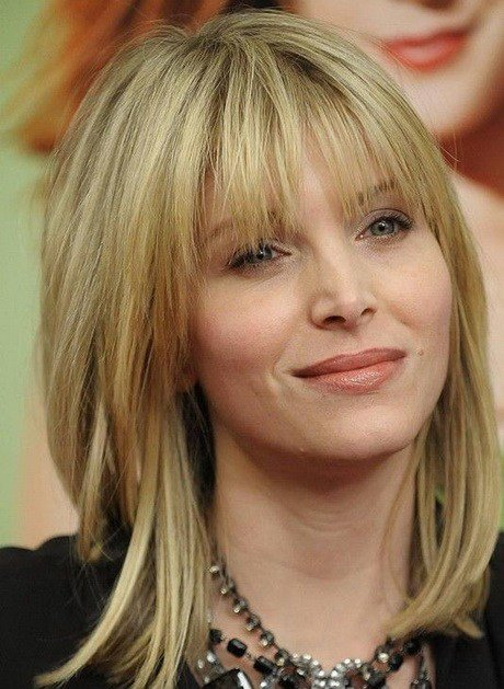 The Best Hairstyles For Women Over 40 Years Old Pictures